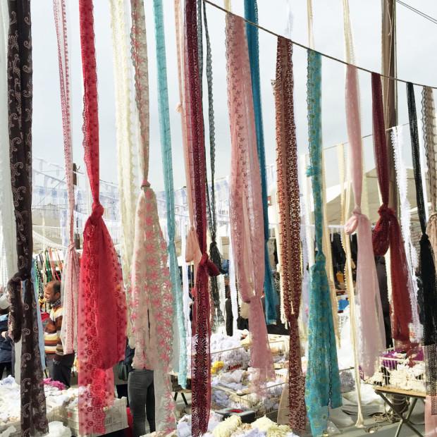 Stoffmarkt Istanbul_Spitze2_Tweedandgreet