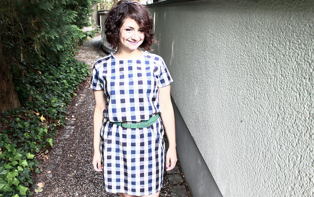 Kleid Mila by TweedandGreet