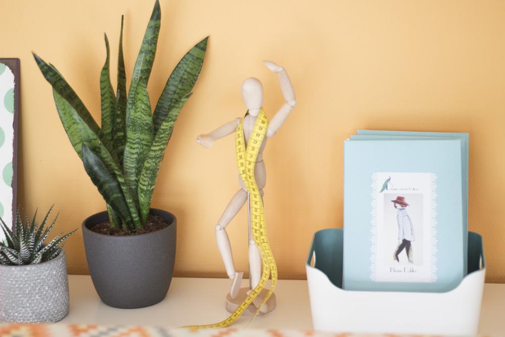 Bügeln mit Stil - Tweed & Greet