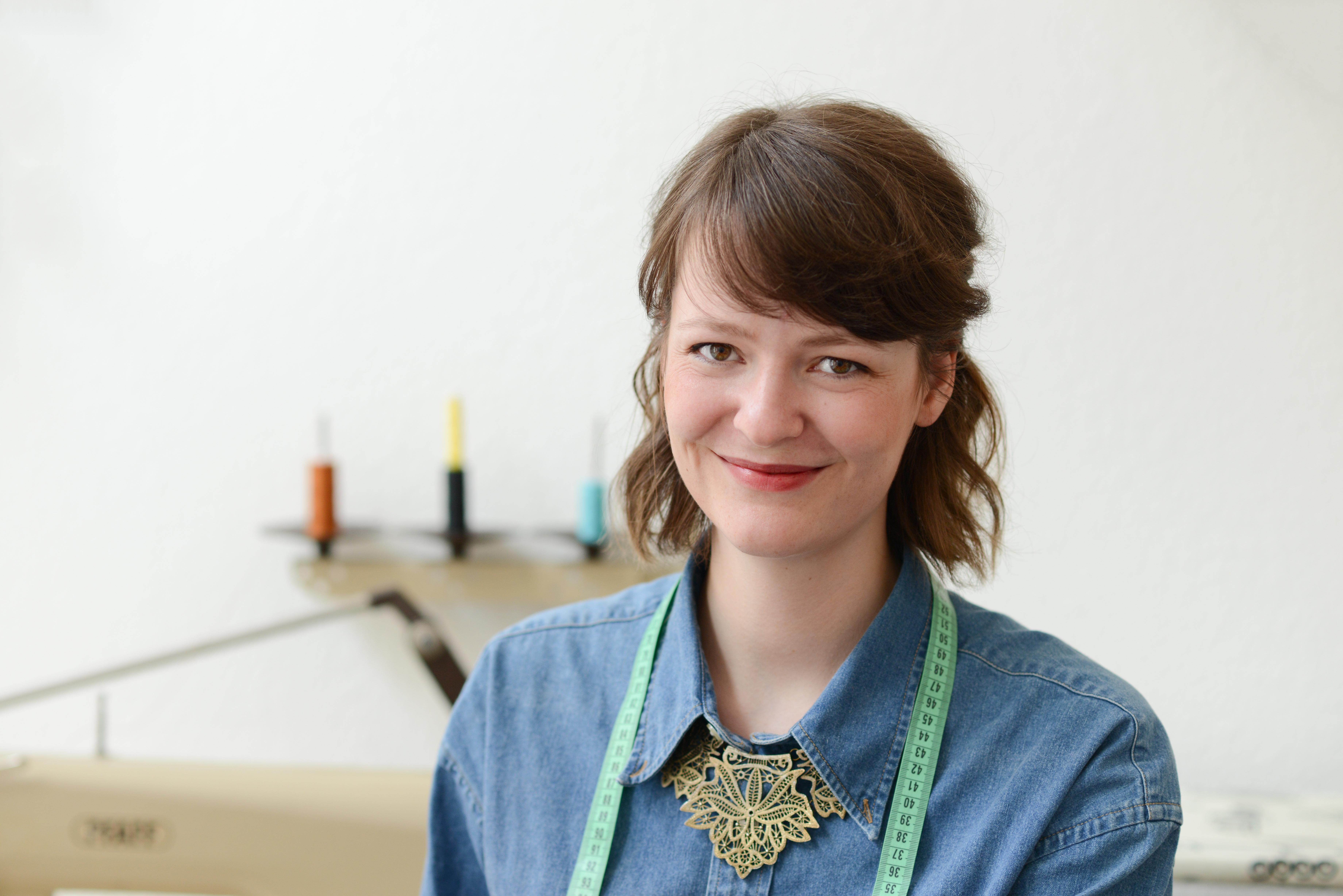 Laura Hertel von Tagträumerin Interview