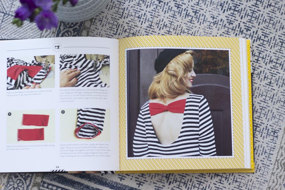 1 Schnitt 10 Kleider Buchvorstellung by Tweed & Greet