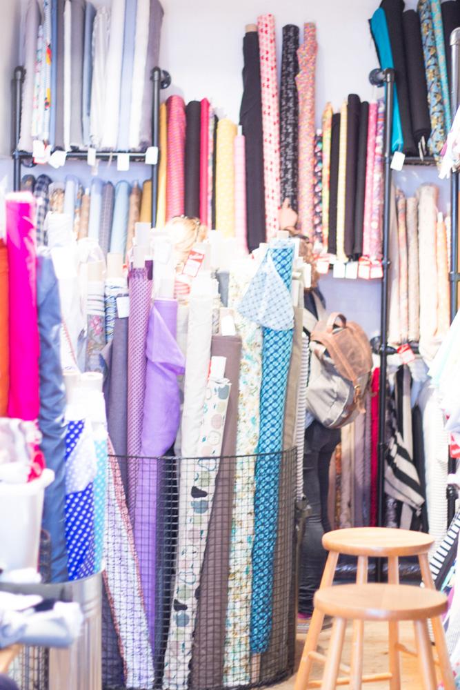 Ditto Fabrics Brighton - Tweed & Greet-26