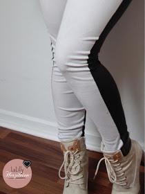 Leggings von Lisa von Lalillyherzileien