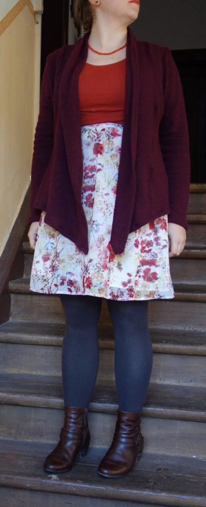 Wollalegra in LIeblingsfarbe von Maria von Marys Kitchen