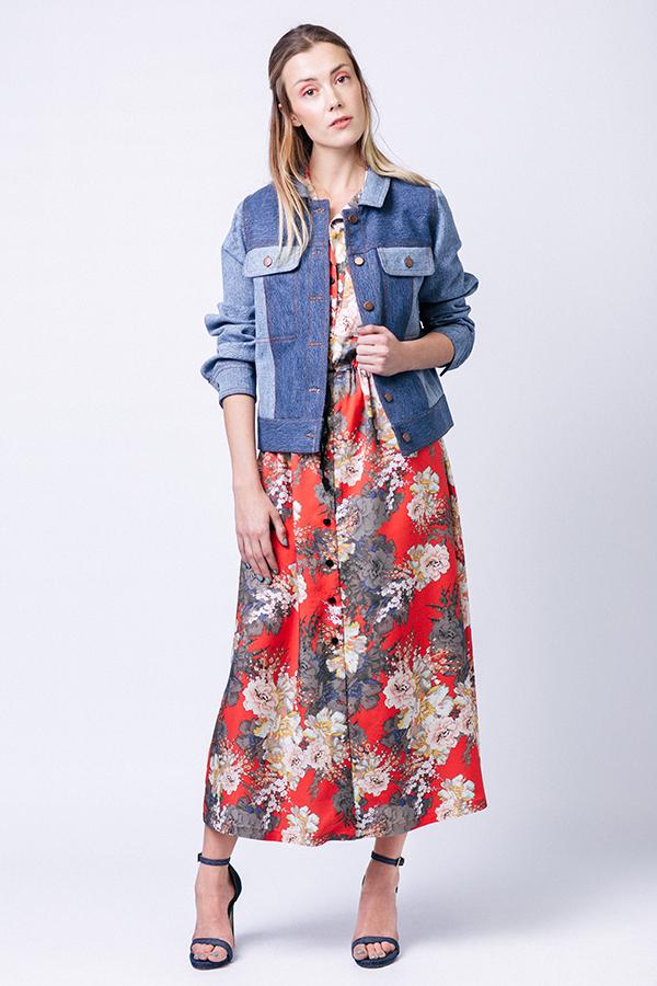 Maisa Jacket by named clothing