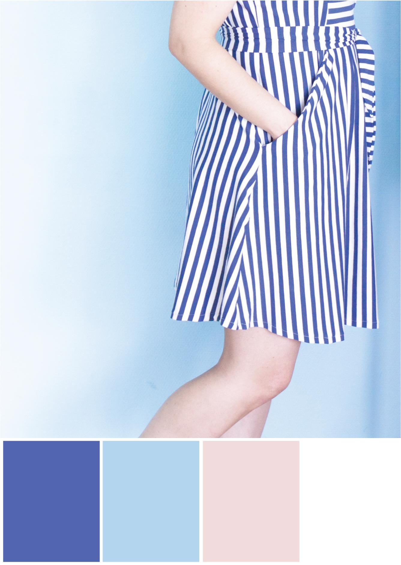 Farbkombinationen Mit Blau Blaue Farbpaletten Zur Inspiration