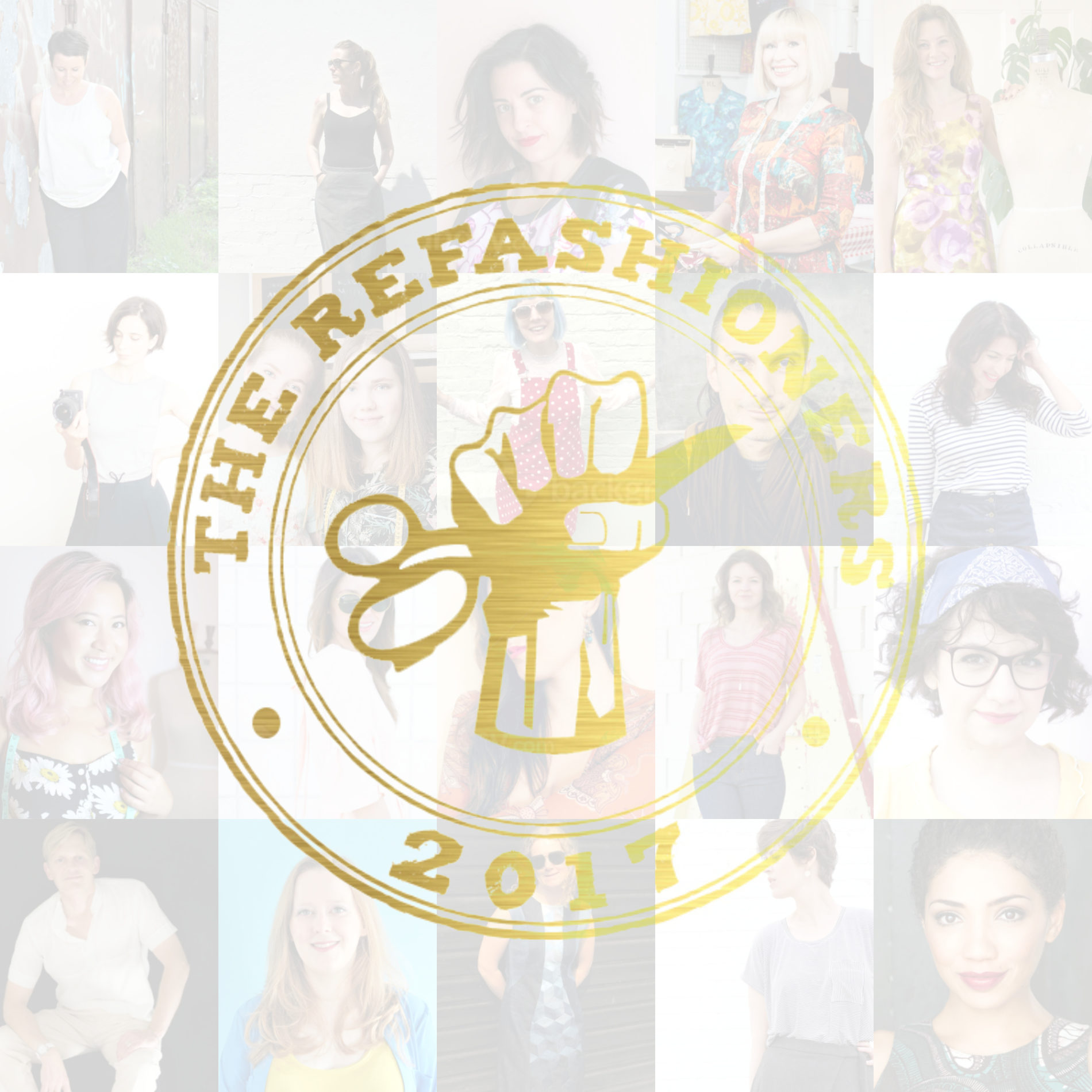 The Refashioners 2017