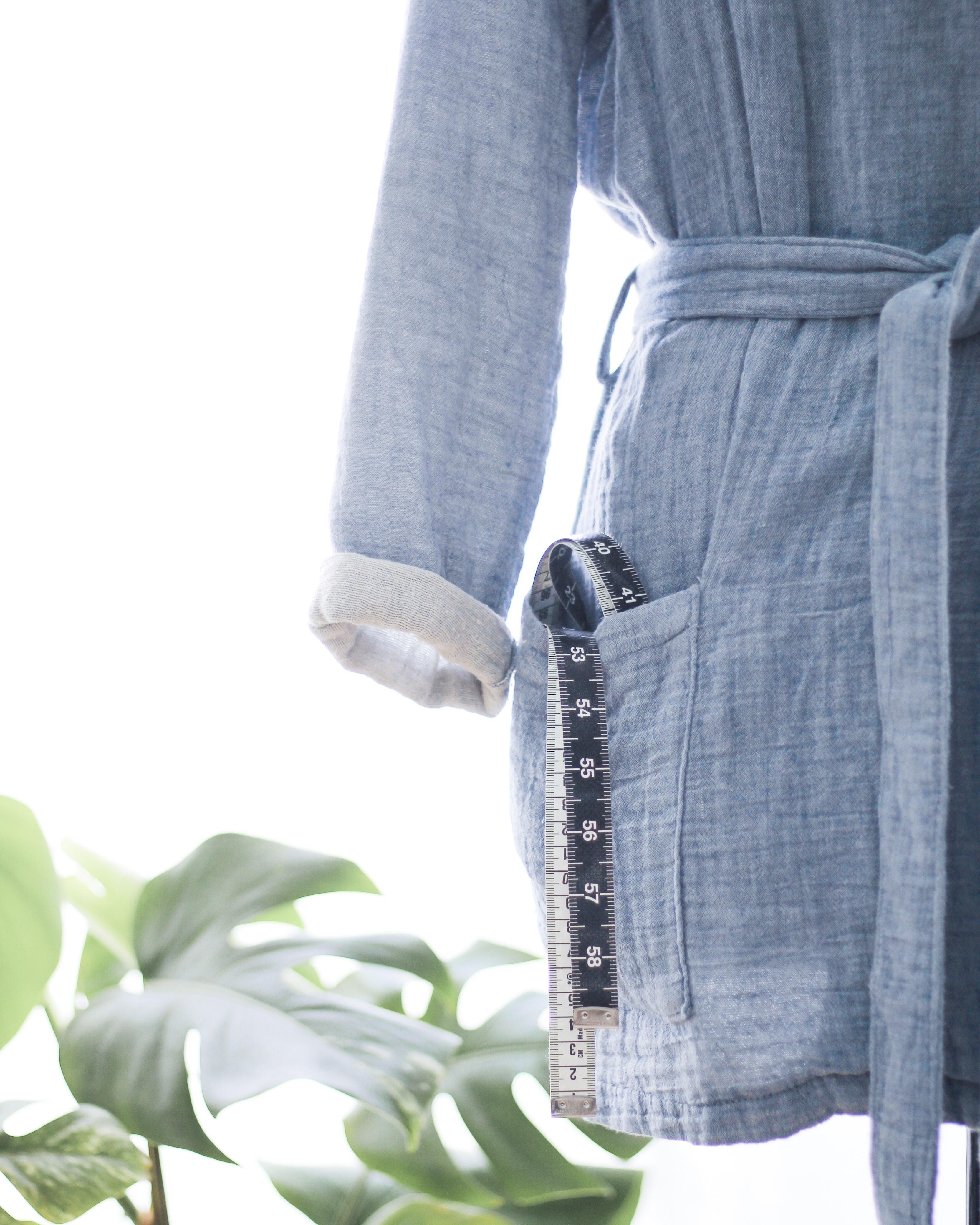 Tipps für's Nähen wenn sich Maße oft verändern