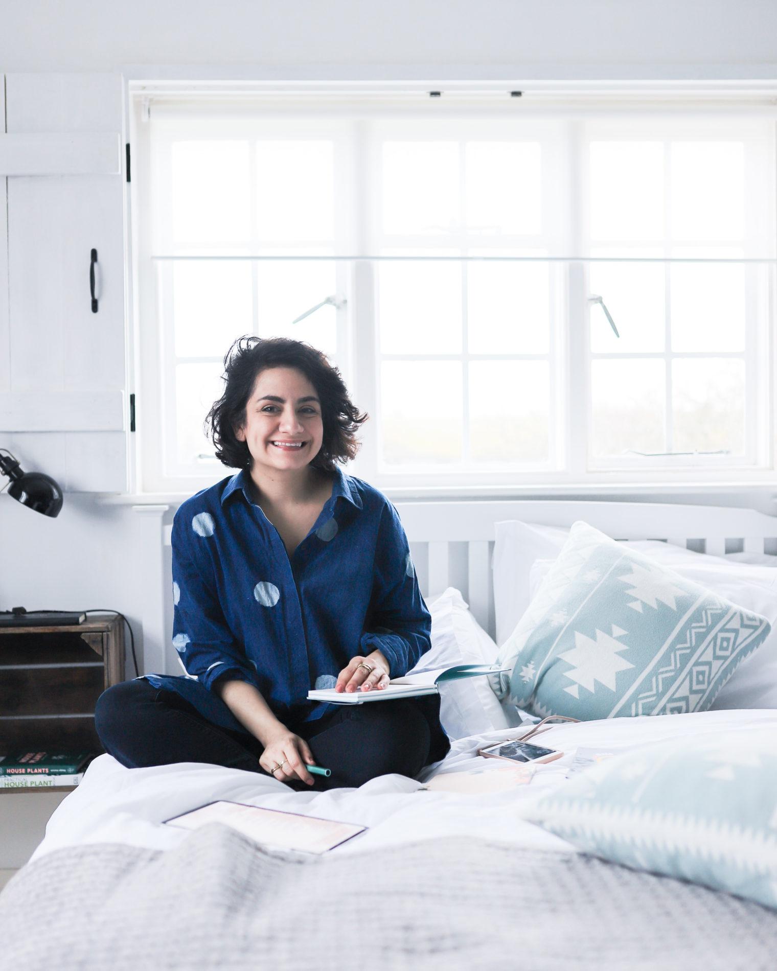 Kostenloser Guide: Leitsatz wählen für Ziele und Wünsche 2020 - Tweed & Greet
