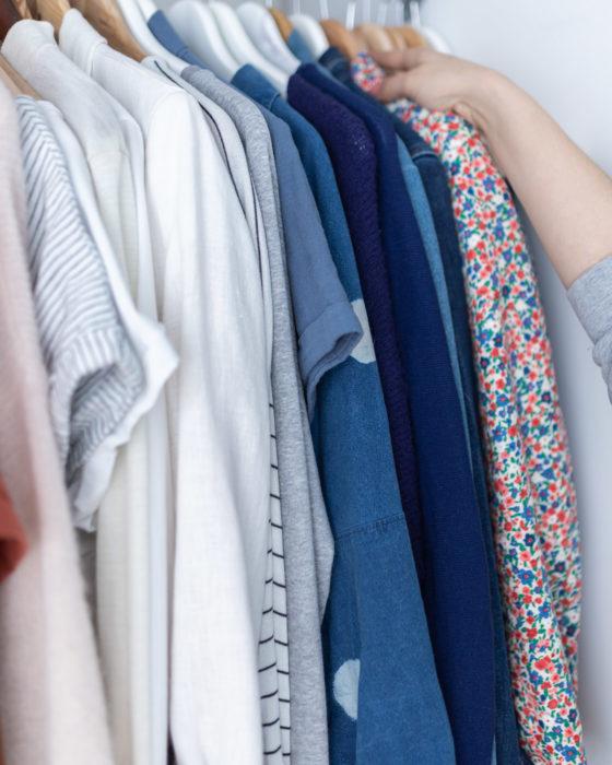 Capsule Wardrobe Pläne Frühling - Tweed & Greet