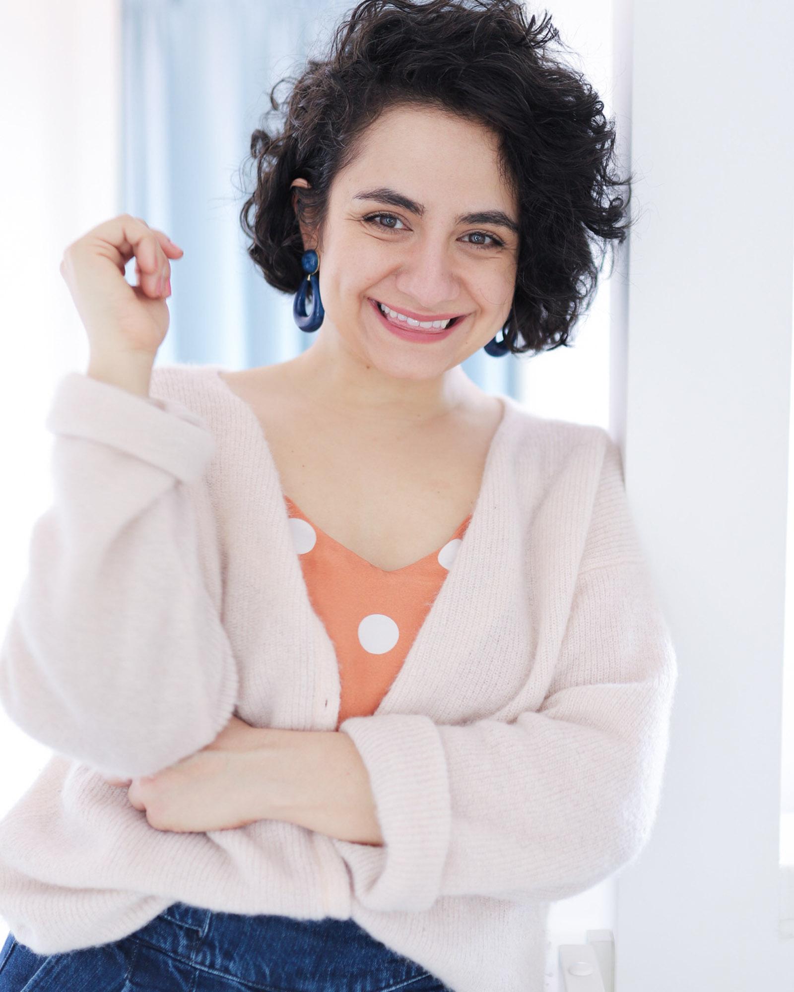 Capsule Wardrobe Pläne für den Frühling planen - Tweed & Greet